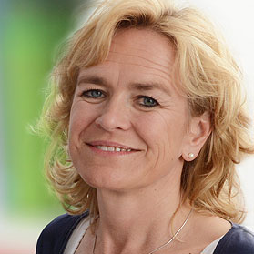Dr. med. Corinna Grobien-Siemssen, Kinderärztin in Hamburg