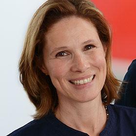 Dr. med. Charlotte SChulz, Kinderärztin in Hamburg