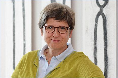 Dr. med. Petra Kapaun