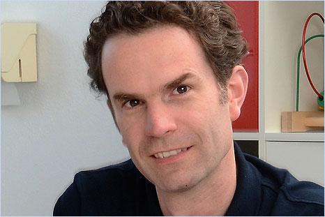 Dr. med. Thorsten Eichler