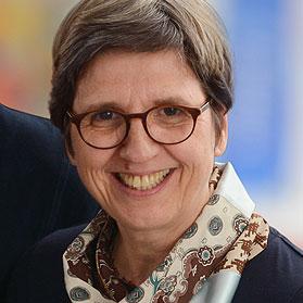Dr. med. Petra Kapaun, Kinderärztin in Hamburg